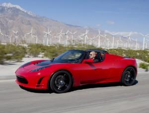 buy electric car