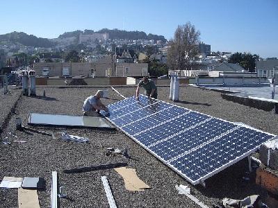 solar energy tips